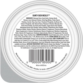 Merrick - Lil' Plates Grain Free Dainty Duck Medley (Wet Dog Food)
