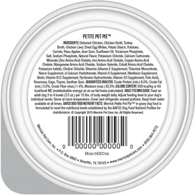 Merrick - Lil' Plates Grain Free Petite Pot Pie (Wet Dog Food)