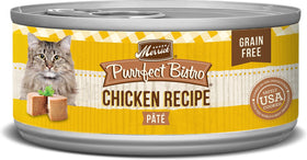 Merrick - Purrfect Bistro Grain Free Chicken Pâté (Canned Cat Food)