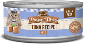 Merrick - Purrfect Bistro Grain Free Tuna Pâté (Canned Cat Food)