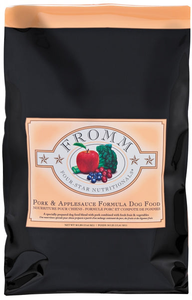 Fromm - Pork & Applesauce Formula (Dry Dog Food) - ARMOR THE POOCH