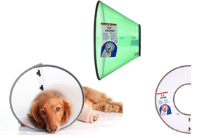 REMEDY RECOVERY - E-Collars (Recovery Collars)