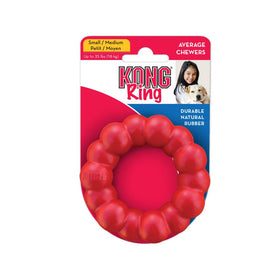KONG - Ring (Red)