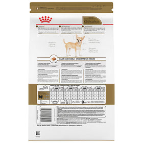 Royal Canin - Breed Health Nutrition - Chihuahua (Dry Adult Food)