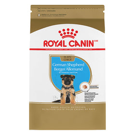 Royal Canin - Breed Health Nutrition - German Shepherd (Dry Puppy Food)