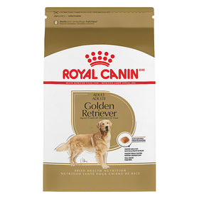 Royal Canin - Breed Health Nutrition - Golden Retriever (Adult Dry Dog Food)