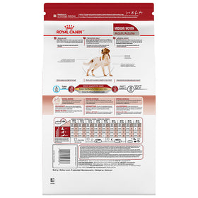Royal Canin - Size Health Nutrition - Medium Adult (Dry Adult Food)