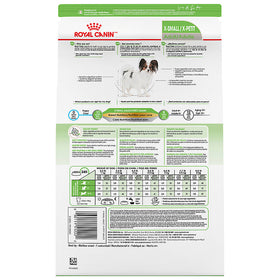 Royal Canin - Size Health Nutrition - X-Small Adult (Dry Adult Food)