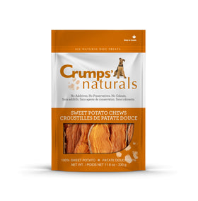Crumps' Naturals - Sweet Potato Chews