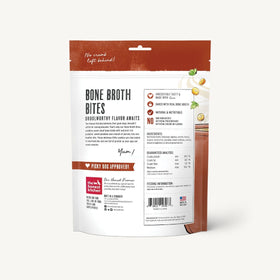 The Honest Kitchen - Bone Broth Bites - Roasted with Beef Bone Broth & Sweet Potatoes Treats