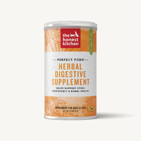The Honest Kitchen - Perfect Form - Herbal Digestive Supplement (Dog/Cat)