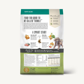 The Honest Kitchen - Whole Food Clusters - Grain Free Chicken (Dry Puppy Food)