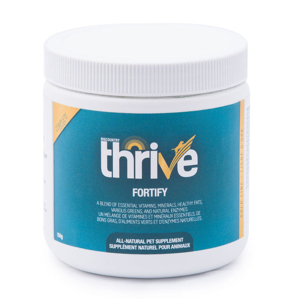 Thrive - Gold Line - Fortify
