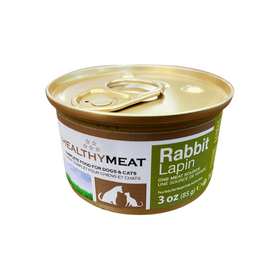 VBB Healthy Meat - Rabbit for Dogs & Cats