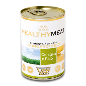 VBB Healthy Meat - Rabbity with Rice for Dogs