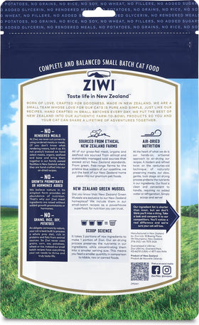 ZiwiPeak - Air-Dried Beef Recipe for Cats