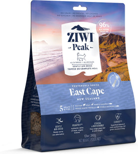 ZiwiPeak - Air-Dried East Cape Recipe for Cats
