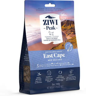 ZiwiPeak - Air-Dried East Cape Recipe for Dogs