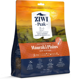 ZiwiPeak - Air-Dried Hauraki Plains Recipe for Cats