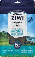 Ziwi Peak - Air-Dried Mackerel & Lamb Recipe for Cats
