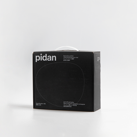 pidan - Black Hole Bentonite Cat Litter