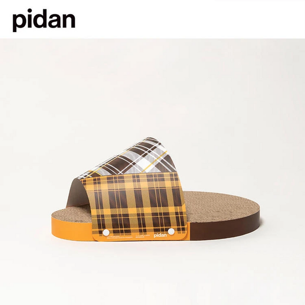 pidan - Cat Scratcher - Slipper