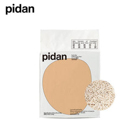 pidan - NEW! Composite Cat Litter (Mix Version of Crushed Bentonite and Tofu Cat Litter)