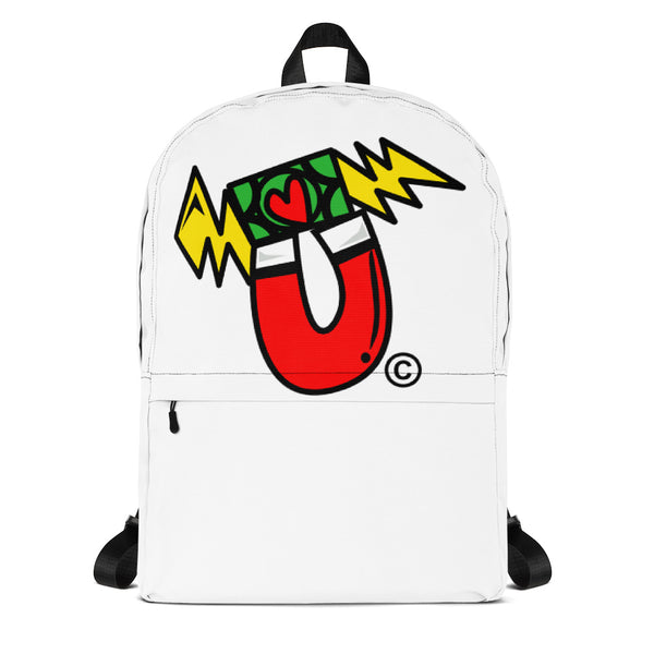 Money Magnet Backpack