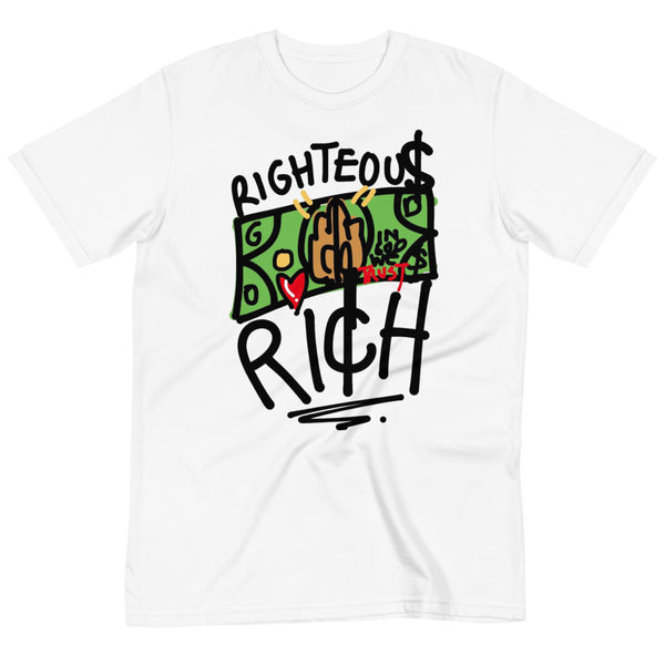 Righteous Rich T-Shirt