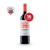 Pack: 12 Conventual DOC Tinto 2017