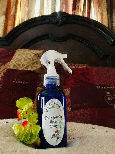 Grace Garden Room Spray