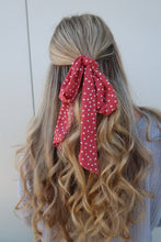 Load image into Gallery viewer, Sweet Caroline Hair Scarf & Scrunchie