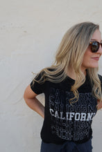 Load image into Gallery viewer, California Graphic Tee
