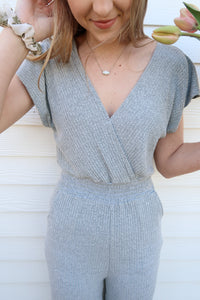 Day Dreamer Jumpsuit