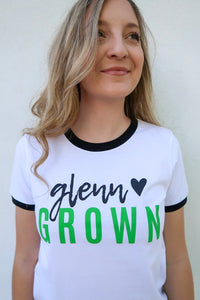 Glenn Grown Tee