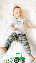 Load image into Gallery viewer, Glenn Grown Infant Tee