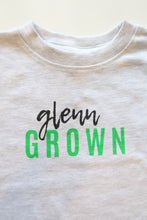 Load image into Gallery viewer, Glenn Grown Toddler Tee