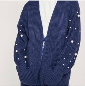 Girls Cardigan sweater
