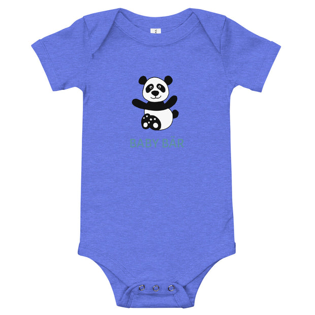 Partnerlook Baby Body - BABY BÄR