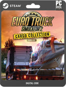 Euro Truck Simulator 2- Cargo pack bundle