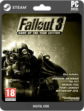 Fallout 3 -Game of the Year