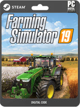 Farming Simulator 2019