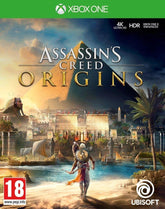 Assassin's Creed Origins XBOX