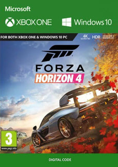 Forza Horizon 4 Xbox One /PC