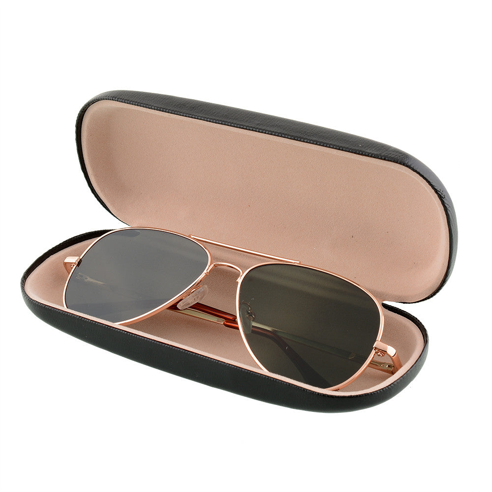 Mirror Protective Aviator Sunglasses