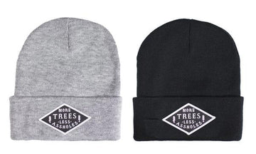 Lords Of Gastown - More Trees - Shipyard Beanie