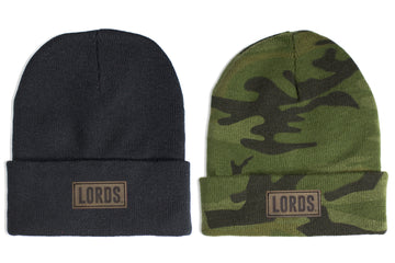 Lords Of Gastown - Camp Shipyard Beanie