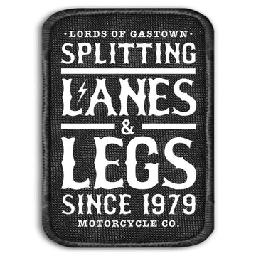Lords Of Gastown - Splitting Lanes Patch
