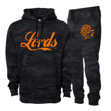 Lords Of Gastown - Lords Of Cozytown - Premium Sweatsuit