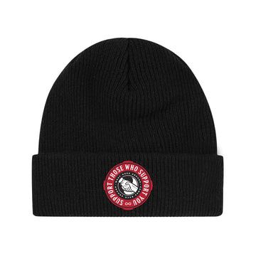 PRE ORDER - Lords Of Gastown - Support - Charity Shipyard Beanie